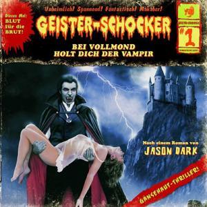 Bei Vollmond Holt Dich Der Vampir
