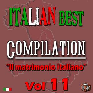 Italian Best Compilation, Vol. 11 (Il matrimonio italiano)