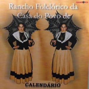 Rancho Folclórico da Casa do Povo de Calendário