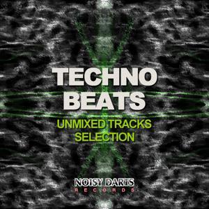Techno Beats (Unmixed Tracks Selection)