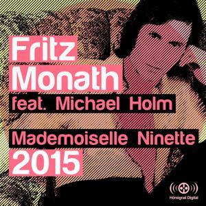 Mademoiselle Ninette 2015