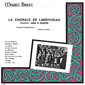 La chorale de Landivisiau