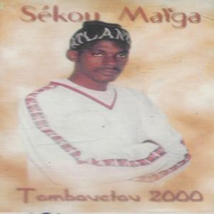 Tombouctou 2000
