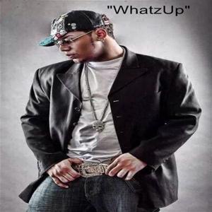 Whatz up (feat. Ron Browz)