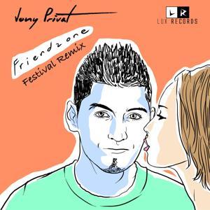 Friendzone (Miami Music Festival Remix)