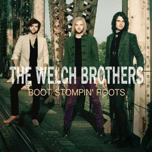Boot Stompin' Roots - EP