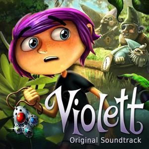 Violett (Soundtrack)
