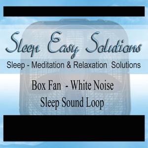 Box Fan White Noise Sleep Sound