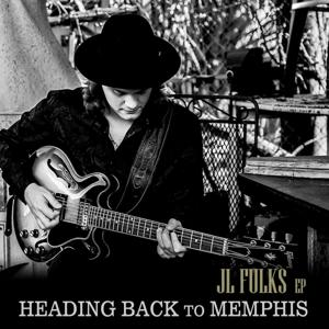 Jl Fulks EP Heading Back to Memphis