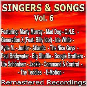 Singer & Songs, Vol. 6