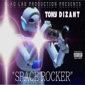 Space Rocker - EP
