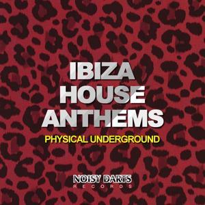 Ibiza House Anthems (Physical Underground)