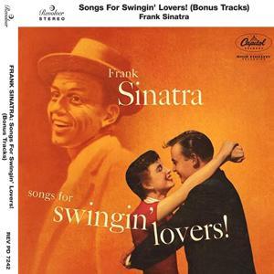 Songs for Swingin' Lovers! (Bonus Tracks)