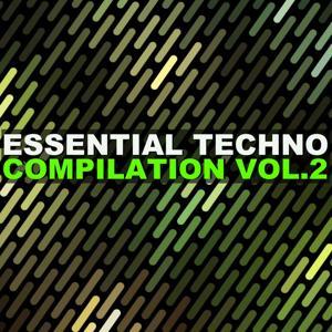 Essential Techno Compilation, Vol. 2
