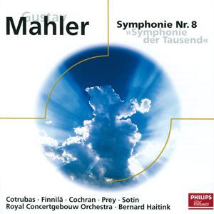 Mahler: Sinfonie Nr. 8 Es Dur