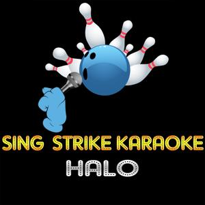Halo (Karaoke Version) (Originally Performed By Beyoncé)