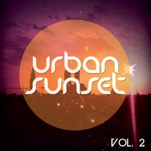 Urban Sunset, Vol. 2 (Relaxed Urban Chill Out Tunes)