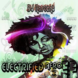 Electrified Afro