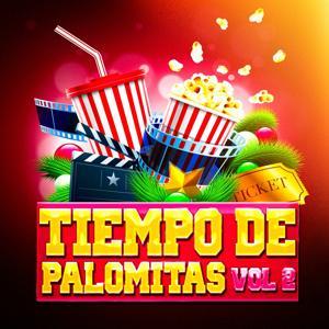 Tiempo de Palomitas, Vol. 2 (Lo Mejor de las Bandas Sonoras de las Películas)