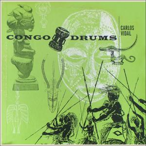 Congo Drums