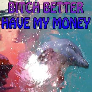 Bitch Better Have My Money - Tribute to Rihanna (workout mix)