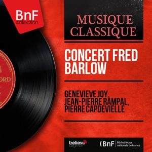 Concert Fred Barlow (Mono Version)