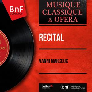 Récital (Mono Version)