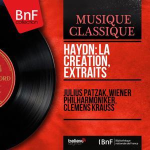 Haydn: La Création, extraits (Mono Version)