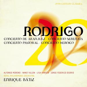 20th Century Classics - Joaquín Rodrigo