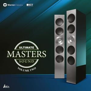 Ultimate Masters Sound Vol.2