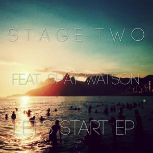 Let's Start (feat. Shay Watson)