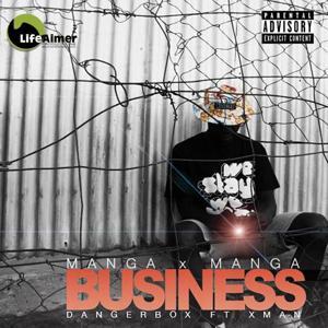 Manga Manga Business
