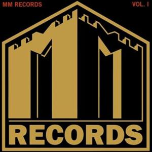 Mmrecords Compilation,  Vol. 1