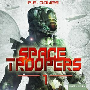 Space Troopers, Folge 1: Hell's Kitchen