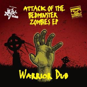 Attack of the Bedminster Zombies