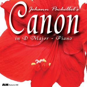 Canon in D - Piano