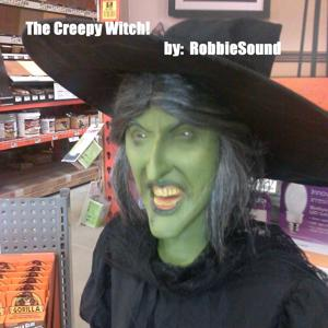 The Creepy Witch