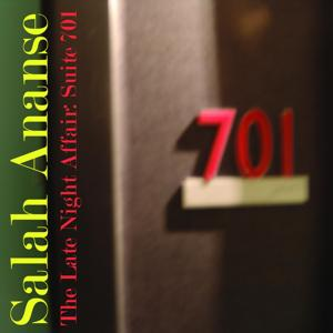 The Late Night Affair: Suite 701