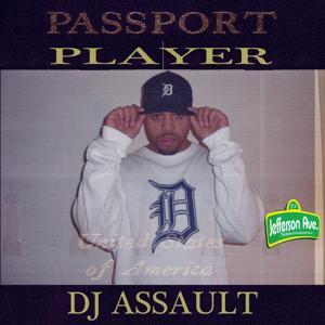 Passport Player