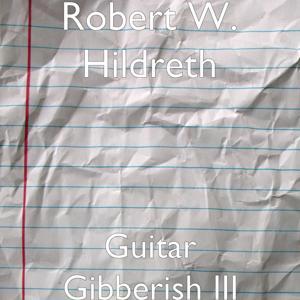 Guitar Gibberish III