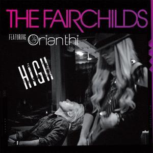 High (Radio Mix) [feat. Orianthi]