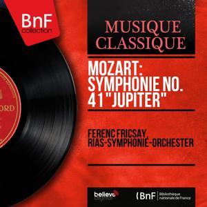 Mozart: Symphonie No. 41