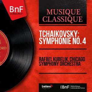 Tchaikovsky: Symphonie No. 4 (Mono Version)