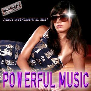 Dance Instrumental Beat: Powerful Music