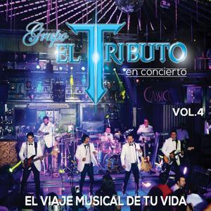 El Viaje Musical de Tu Vida, Vol. 4