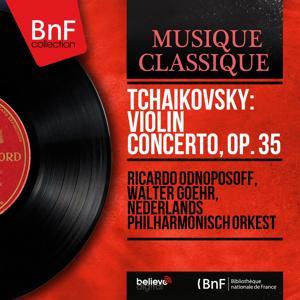 Tchaikovsky: Violin Concerto, Op. 35 (Mono Version)