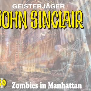 Folge 50: Zombies in Manhattan