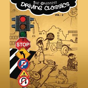 The Greatest Driving Classics, Vol. 2