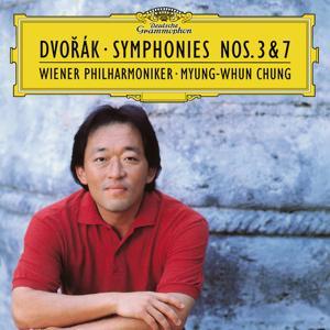 Dvorák: Symphony No.3 In E Flat, Op.10, B. 34 & Symphony No.7 In D Minor, Op.70, B. 141