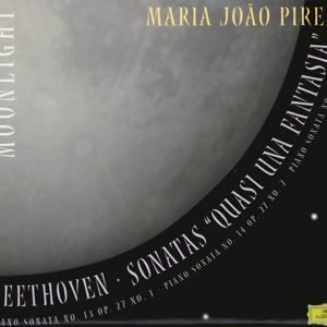 Beethoven: Piano Sonatas opp.27 & 109